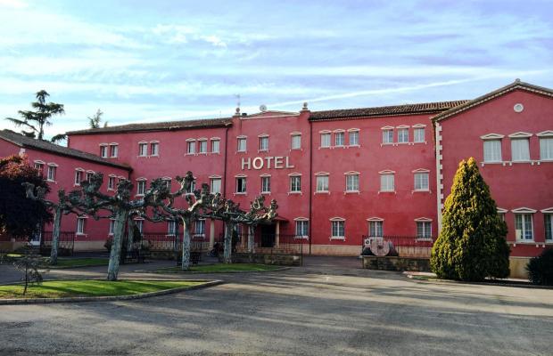 фото отеля San Camilo изображение №1