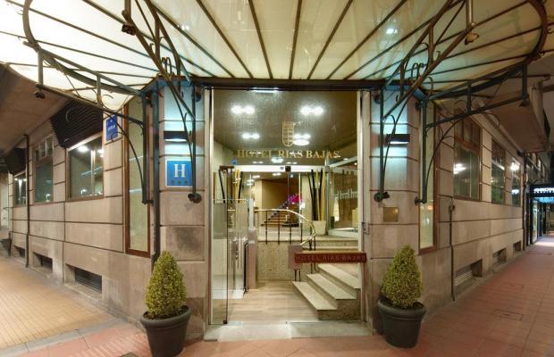фото отеля Rias Bajas изображение №1