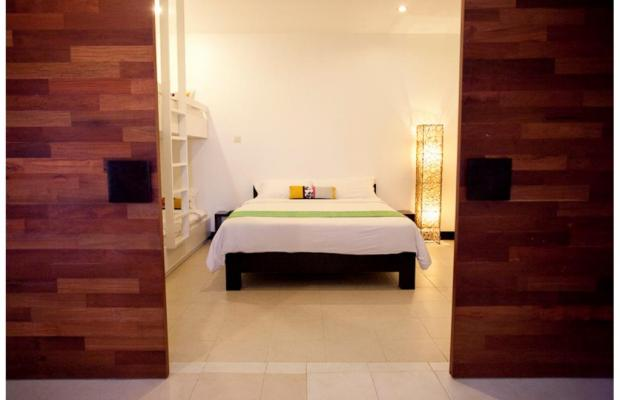 фотографии отеля Cara Hotel изображение №7