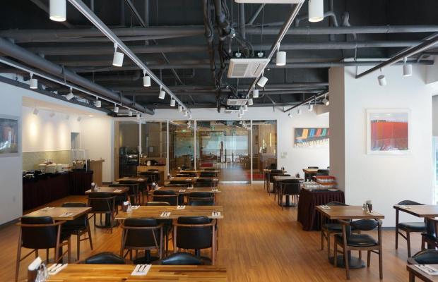 фотографии отеля Gangnam Family Hotel  изображение №15