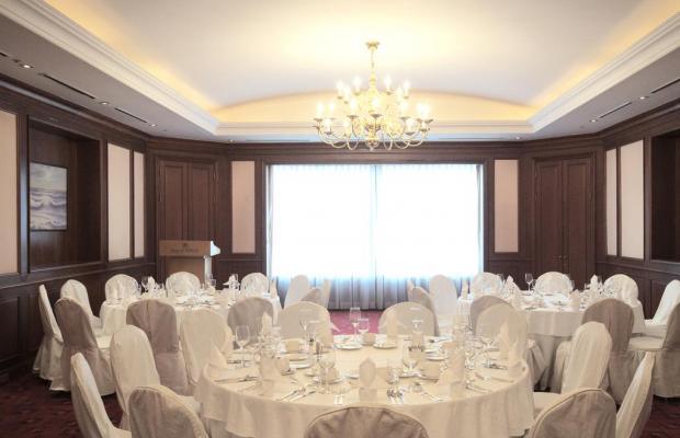 фотографии отеля Grand Hilton Seoul изображение №23