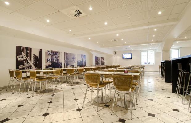 фотографии CABINN Scandinavia Hotel изображение №32