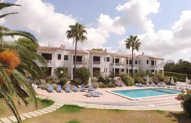 фото отеля Apartamentos Binibeca Mar (ex. IBB Binicudi) изображение №1