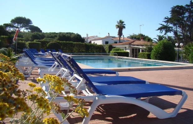 фото отеля Apartamentos Binibeca Mar (ex. IBB Binicudi) изображение №9