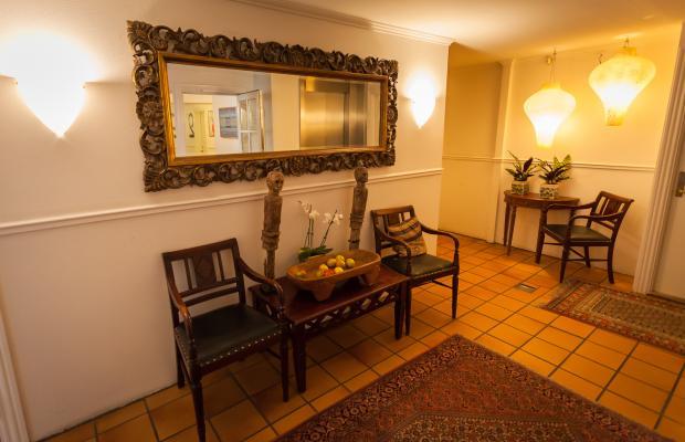 фотографии отеля 66 Guldsmeden (ex. Carlton Hotel Guldsmeden) изображение №15