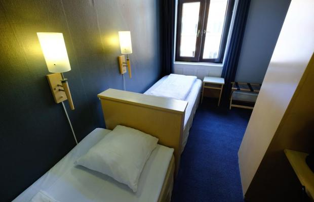 фото Zleep Hotel Copenhagen City (ex. Centrum) изображение №10