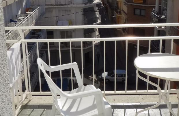 фотографии отеля Calella Park изображение №7