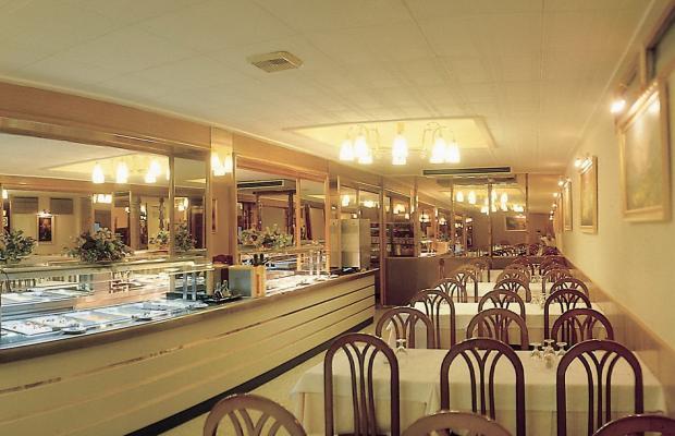 фото отеля Continental Calella изображение №17