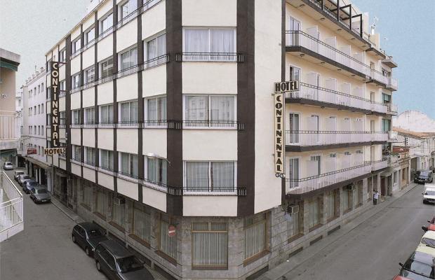 фото отеля Continental Calella изображение №1