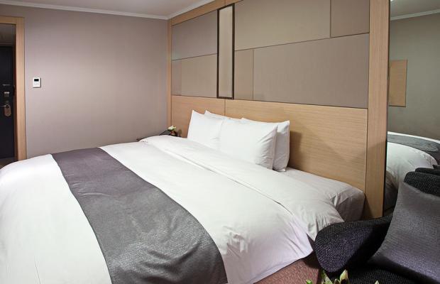 фото Sunshine Hotel Seoul изображение №34