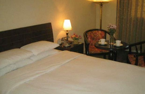 фото Tiffany Tourist Hotel изображение №14