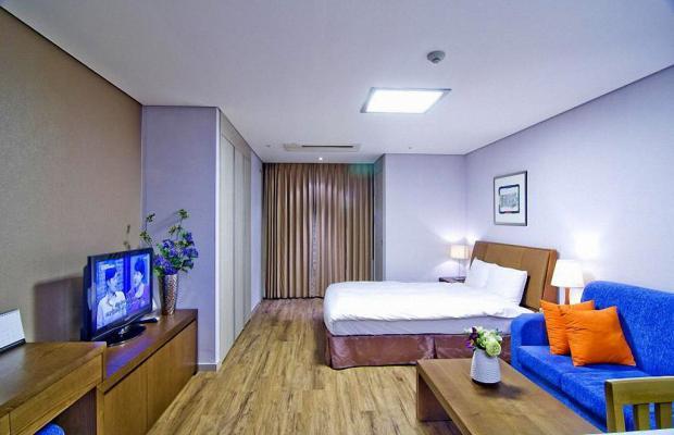 фотографии отеля Vabien Suite 2 изображение №39