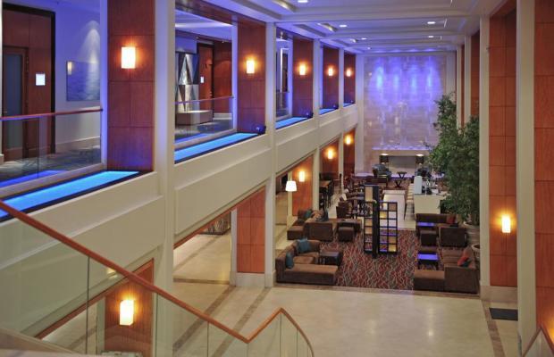 фото отеля Copenhagen Marriott изображение №25