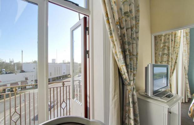 фото отеля Copenhagen Plaza изображение №45