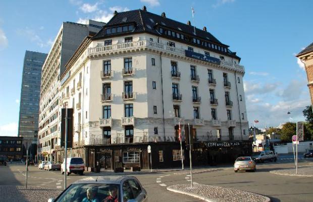 фото отеля Copenhagen Plaza изображение №1