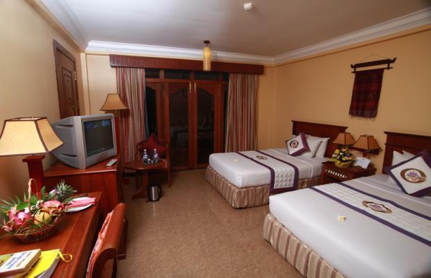 фото отеля Golf Angkor Hotel изображение №17