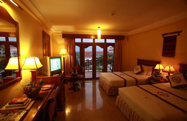 фото отеля Golf Angkor Hotel изображение №13
