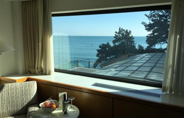 фотографии отеля Westin Chosun Busan изображение №35