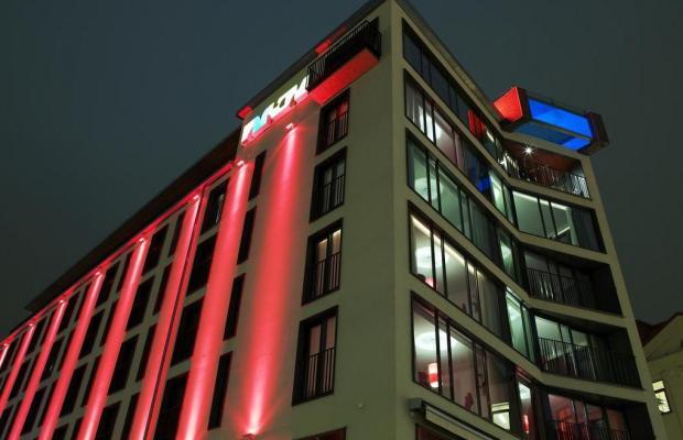 фото отеля First Hotel Avalon изображение №49