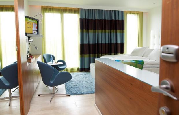 фото отеля First Hotel Avalon изображение №41