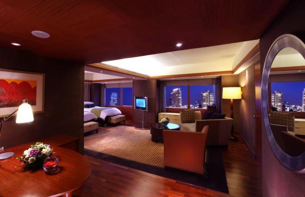 фотографии Grand InterContinental Seoul Parnas изображение №12