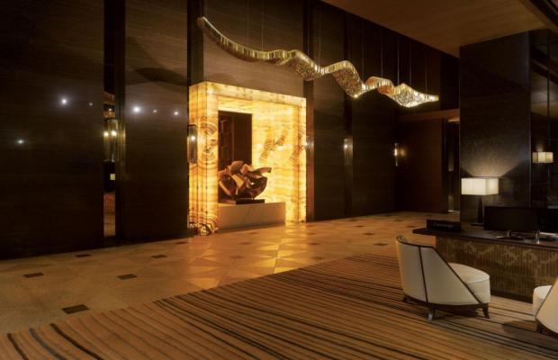 фотографии отеля Grand InterContinental Seoul Parnas изображение №11