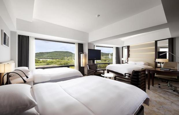 фотографии отеля Hilton Gyeongju  изображение №43