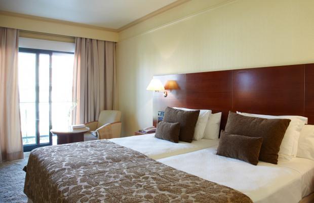 фотографии отеля Carlos I Silgar изображение №15