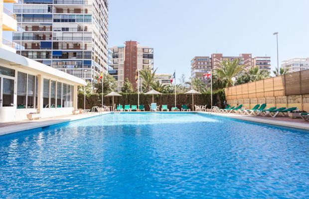 фотографии отеля Castilla Alicante изображение №39