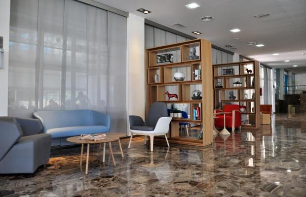 фотографии отеля Castilla Alicante изображение №7