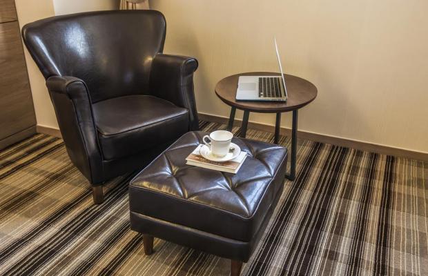 фотографии Hamilton Hotel  изображение №24