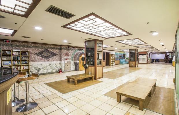 фотографии отеля Hamilton Hotel  изображение №11