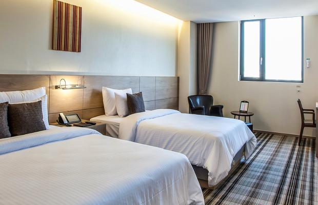 фотографии Hamilton Hotel  изображение №4