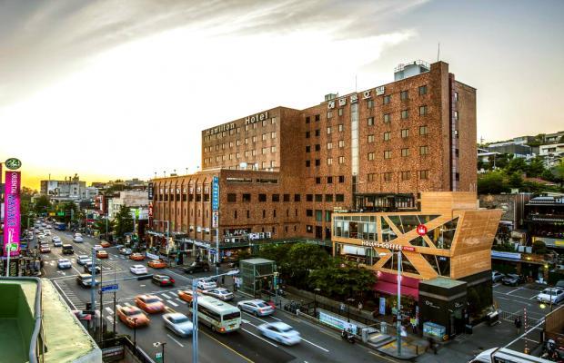 фото отеля Hamilton Hotel  изображение №1