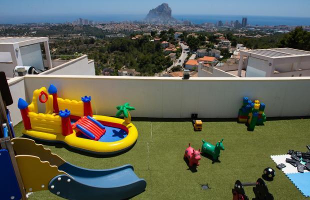 фотографии отеля Colina Home Resort изображение №3