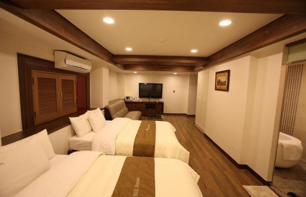 фото отеля Hill house Hotel изображение №17