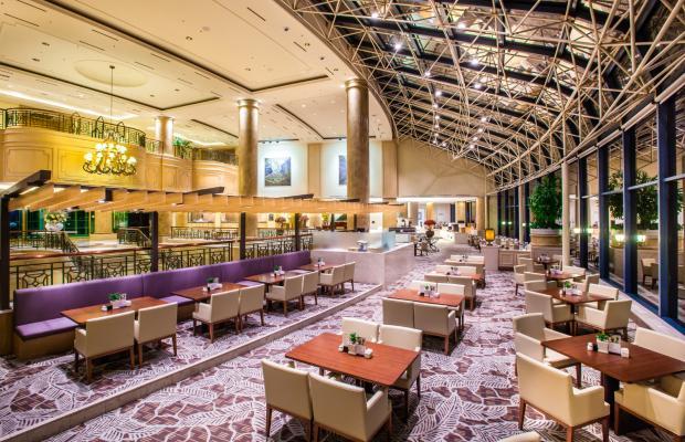 фотографии отеля Gyeongju Hyundai изображение №27