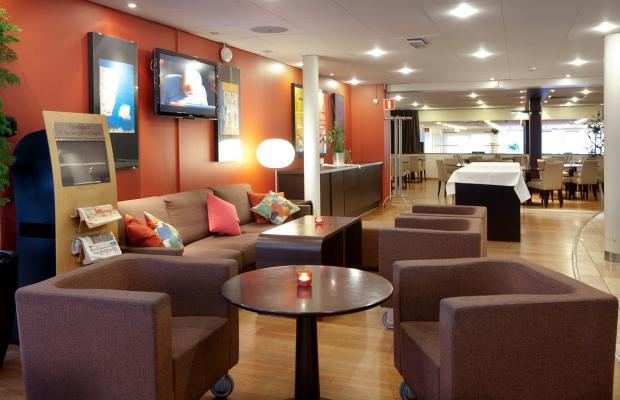 фотографии отеля Scandic Uplandia изображение №3