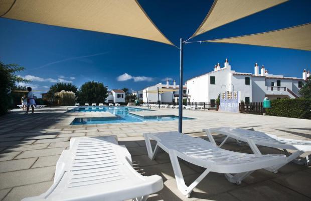 фото отеля Apartments Sa Caleta изображение №21