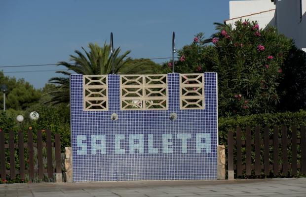 фотографии отеля Apartments Sa Caleta изображение №19