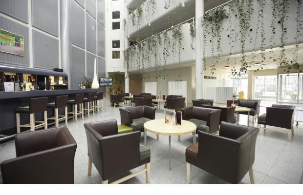 фотографии отеля Lautruppark Hotel изображение №7