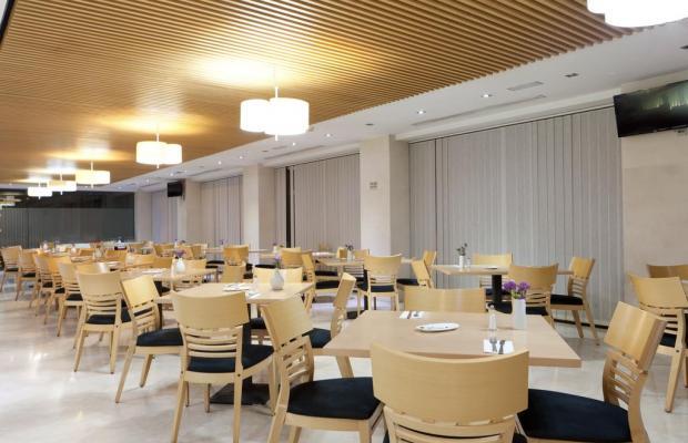 фотографии отеля Daniya Alicante (ex. Europa) изображение №3