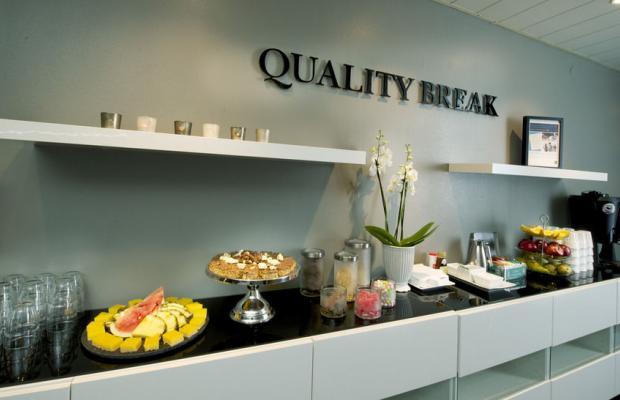 фото отеля Quality Hotel Winn изображение №25
