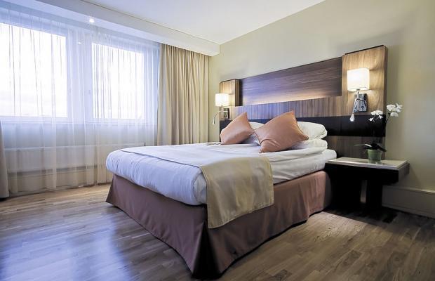 фото отеля Radisson BLU Scandinavia (ex. Radisson Sas Scandinavia) изображение №45