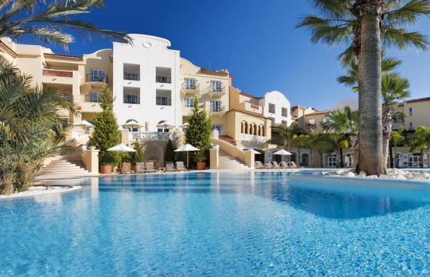 фото отеля Denia La Sella Golf Resort & Spa (Denia Marriott La Sella Golf Resort & Spa) изображение №41