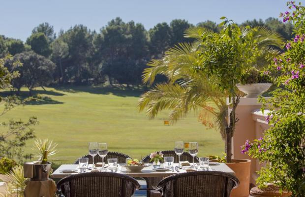 фото Denia La Sella Golf Resort & Spa (Denia Marriott La Sella Golf Resort & Spa) изображение №18