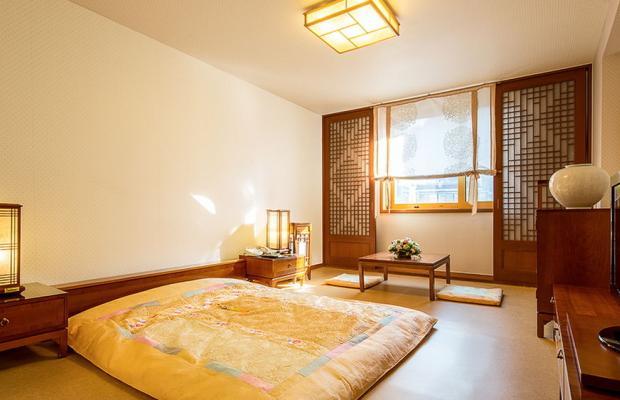фото Holiday Inn Seongbuk изображение №42