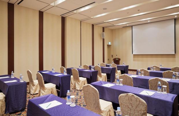 фото Holiday Inn Seongbuk изображение №30
