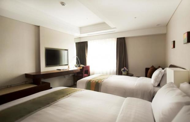 фото отеля Best Western Premier Seoul Garden Hotel (ex. Holiday Inn Seoul; The Seoul Garden Hotel) изображение №69