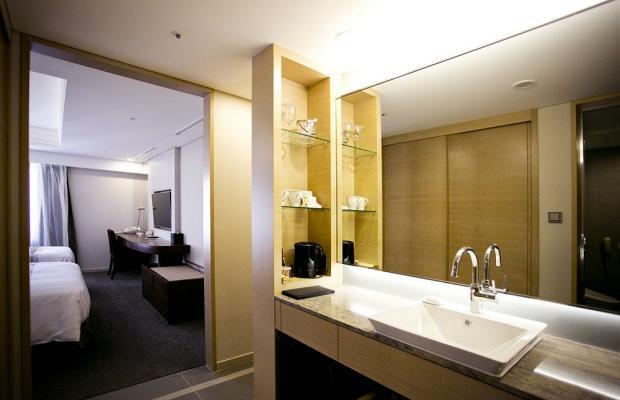 фото Best Western Premier Seoul Garden Hotel (ex. Holiday Inn Seoul; The Seoul Garden Hotel) изображение №58
